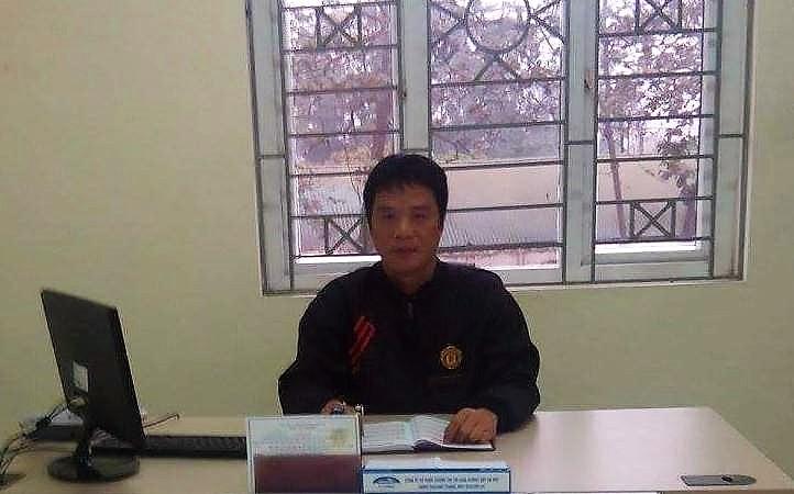 Giám đốc xí nghiệp : KS. Hoàng Nam Trung